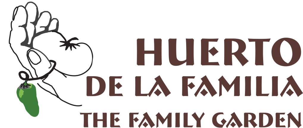 Huerto de la Familia will appear in The Color of Food, by Natasha Bowens